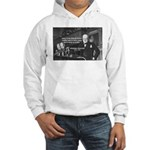 World War II Churchill Hooded Sweatshirt