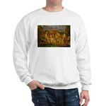 Artist Pissarro: How to Paint Sweatshirt