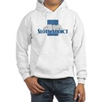 SLots Hooded Sweatshirt